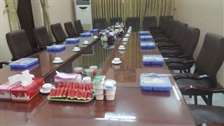 3 ngày giao cơm cho cán bộ Bộ Tài Chính tổ chức kỳ thi THẨM ĐỊNH GIÁ LẦN 3